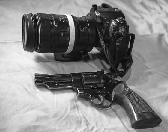 stranger camera essay This detailed video essay analyzes brilliant instances of camera movement.