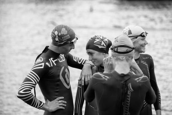 World Triathlon Competition 2014